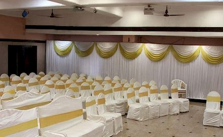 North Indian Association Matunga AC Banquet Hall in Matunga