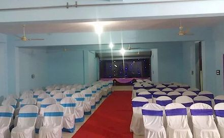 NSS Function Hall Nagawara AC Banquet Hall in Nagawara