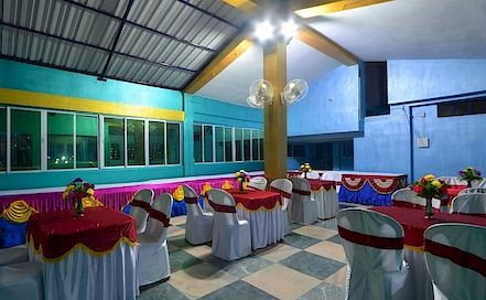 Oindrila Banquet Howrah AC Banquet Hall in Howrah