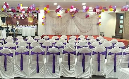 Omega Banquets Chembur AC Banquet Hall in Chembur
