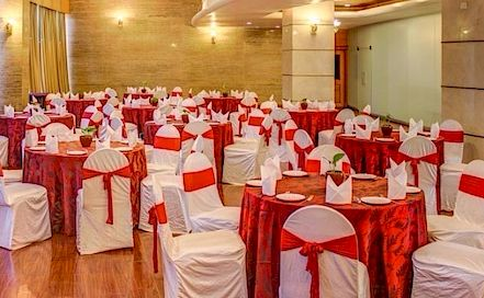 Prive @ The Orchid Hotel Vile Parle AC Banquet Hall in Vile Parle