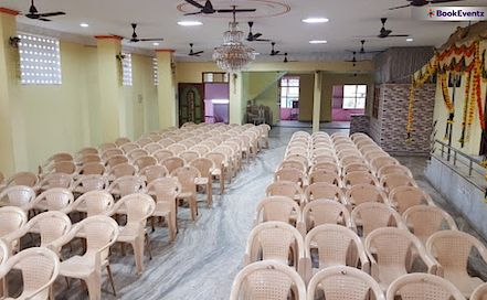 PSR Mahal Marriage Hall Red Hills Non-AC Banquet Halls in Red Hills