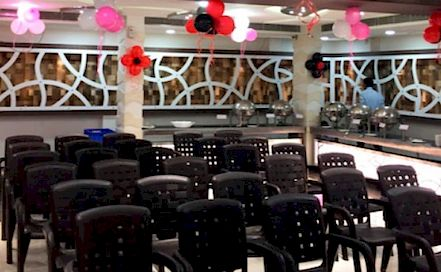 Purohit Restaurant and Banquet Maninagar AC Banquet Hall in Maninagar