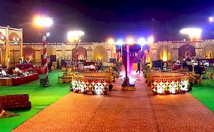 Rajwada by Kawatra Tent & Caterers Subhash Nagar Party Lawns in Subhash Nagar