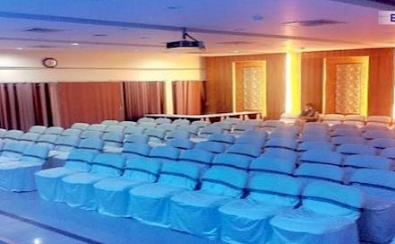 Rambaug Wadi Charni Road AC Banquet Hall in Charni Road
