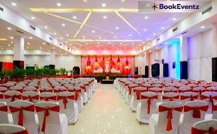 Regal Convention Chandrayangutta AC Banquet Hall in Chandrayangutta