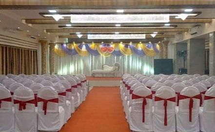 Regency Banquet Hall Nalasopara AC Banquet Hall in Nalasopara