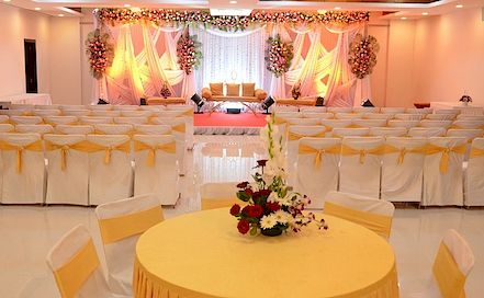 RG Banquet Hall Thane AC Banquet Hall in Thane