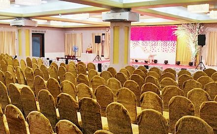 River View Marriage & Party Hall Dahisar AC Banquet Hall in Dahisar
