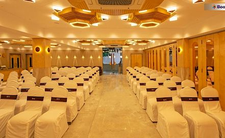 Riviera Banquet Ashram road AC Banquet Hall in Ashram road