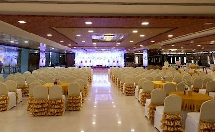Rosebelle Banquet Thane AC Banquet Hall in Thane
