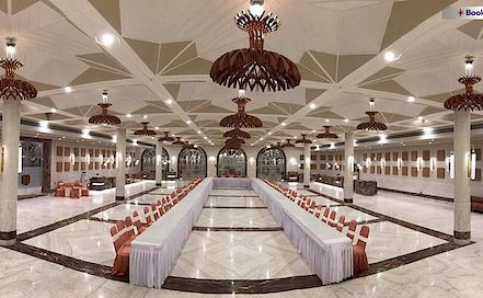 Royal Dine Restaurant And Banquet Pal AC Banquet Hall in Pal