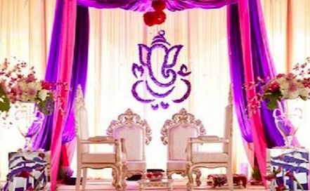 Royal Orchid Marriage Garden & Banquet Hall Mahalaxmi Nagar AC Banquet Hall in Mahalaxmi Nagar