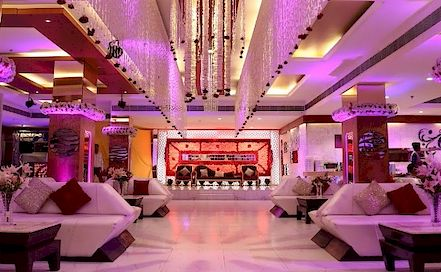Royal Pepper Banquets Azadpur AC Banquet Hall in Azadpur
