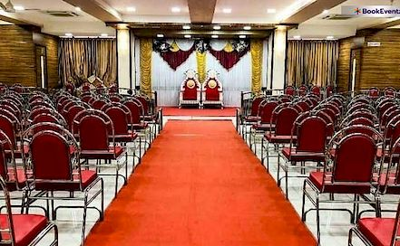 S A Marriage Hall Royapuram AC Banquet Hall in Royapuram