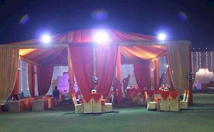SS Grand Party Lawn and Banquet Sector 70,Noida AC Banquet Hall in Sector 70,Noida