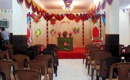Sai Karthick Party Hall Kolathur AC Banquet Hall in Kolathur