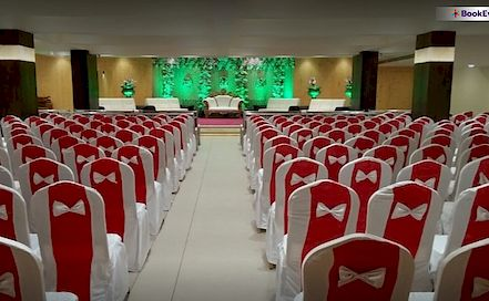 Samprati Hall Jhangirpura AC Banquet Hall in Jhangirpura