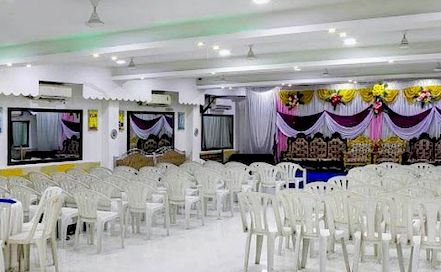 Sana Community Hall ByCulla AC Banquet Hall in ByCulla
