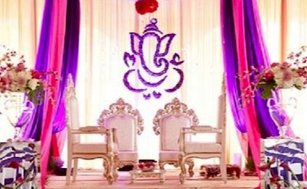 Sanskar Balmandir Wedding Hall Marinelines AC Banquet Hall in Marinelines