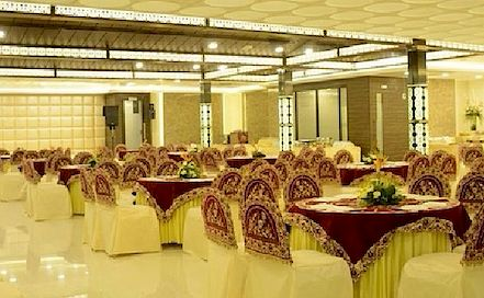 Shagun Plaza Chembur AC Banquet Hall in Chembur