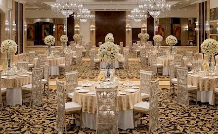 Shangri-La Eros Hotel Connaught Place Hotel in Connaught Place