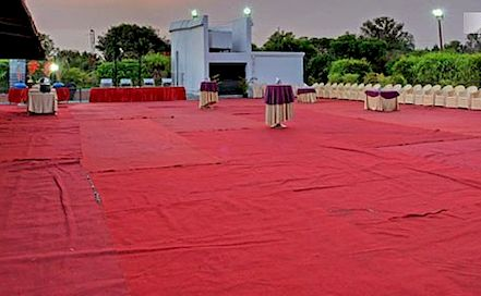 Sheetal Banquet Hall Camp AC Banquet Hall in Camp