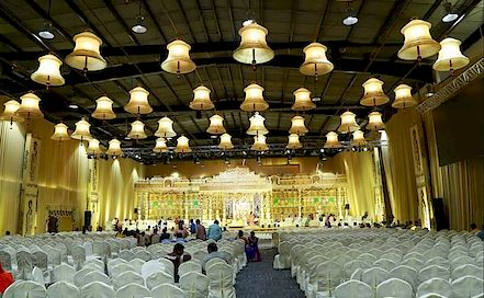 Shree Convention Hall Kompally AC Banquet Hall in Kompally