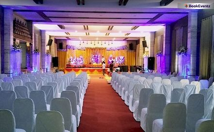 Shree Geetha Bhavan Trust Royapettah AC Banquet Hall in Royapettah