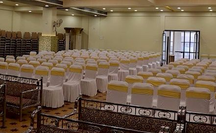 Shree Krupa Banquet Hall Panvel AC Banquet Hall in Panvel