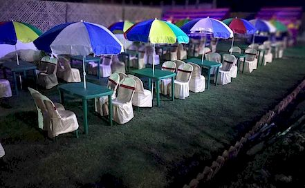 Shree Shyam Banquets Joka Party Lawns in Joka