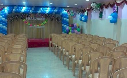 Shubham Party Hall Kolathur AC Banquet Hall in Kolathur
