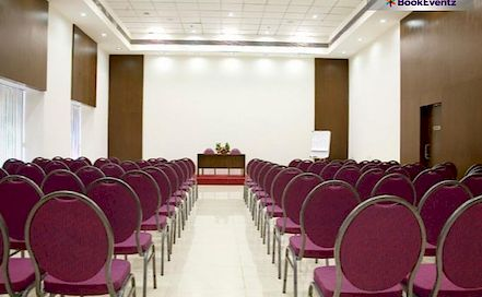 Silver Wood of Evoma Business Hotel	 Old madras road AC Banquet Hall in Old madras road