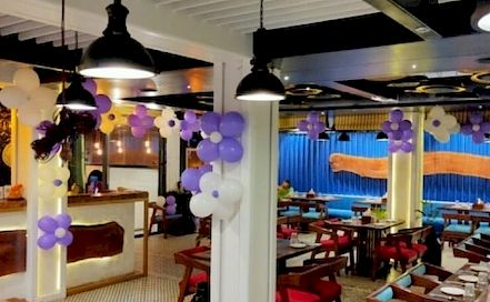 Smack Food - Fine Dine & Banquet  Gulmohar Colony Restaurant in Gulmohar Colony