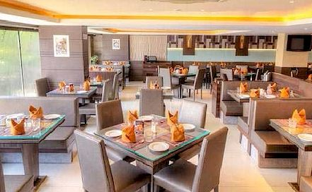 Spice Lane Mulund Restaurant in Mulund