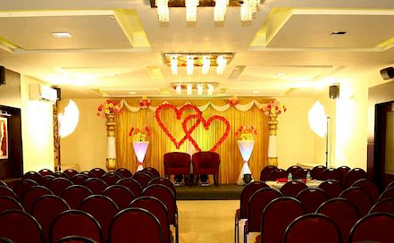 Square Space Party Hall And Business Centre Mogappair AC Banquet Hall in Mogappair