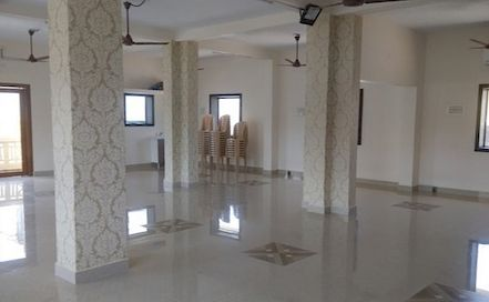Sri Anantham Mini Hall Vandalur AC Banquet Hall in Vandalur