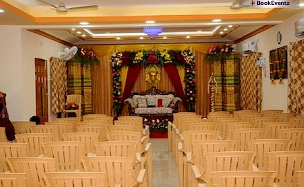 Sri Balambikai Party Hall Perungalathur AC Banquet Hall in Perungalathur