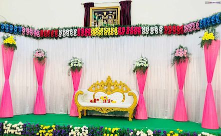 Sri Welcome Palace Mogappair AC Banquet Hall in Mogappair