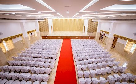 SRS Mini Hall West Mambalam AC Banquet Hall in West Mambalam