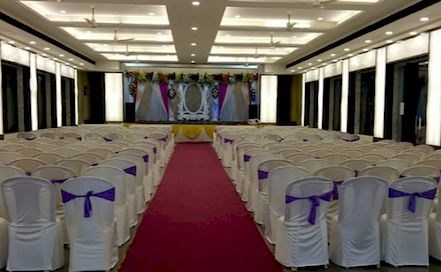 St Thomas Church Hall Mira Bhayandar AC Banquet Hall in Mira Bhayandar