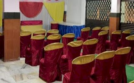 Star Marriage Hall Gautam Nagar AC Banquet Hall in Gautam Nagar