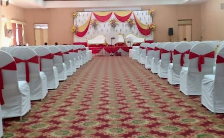 Sterling Banquet Hall Nerul AC Banquet Hall in Nerul