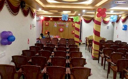 Sundar Mini Hall Mogappair AC Banquet Hall in Mogappair
