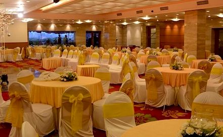Sunville Banquet Worli AC Banquet Hall in Worli