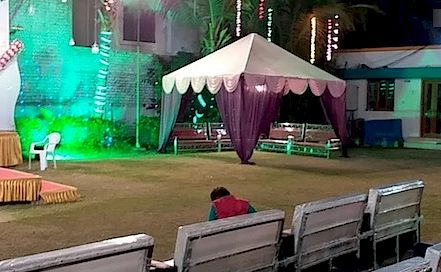 Swagat Party Plot Kendranagar Party Lawns in Kendranagar