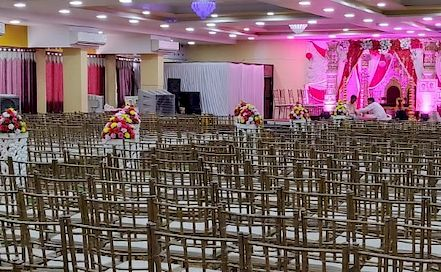 Swastik Banquet Hall Dombivali AC Banquet Hall in Dombivali