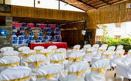 Swathi Banquets HSR Layout AC Banquet Hall in HSR Layout