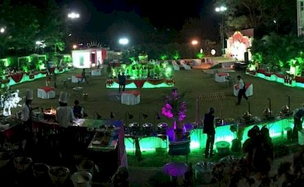Tarakunj Marriage Garden Chandan Nagar Party Lawns in Chandan Nagar