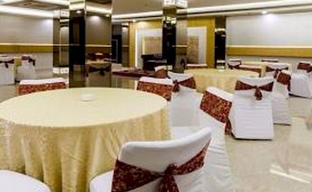 The Allure Hotel Greater Kailash Hotel in Greater Kailash